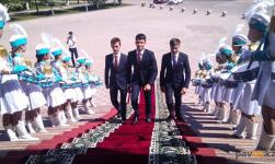 Путевки в Турцию и ноутбуки: в Павлодаре наградили школьников и педагогов