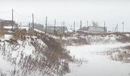 Паводкоопасная ситуация складывается в Павлодарской области