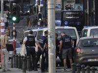 Взрыв прогремел на Центральном вокзале в Брюсселе