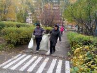 В Павлодаре подвели итоги месячника по благоустройству