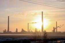Президент Казахстана поручил руководству области решение экологической ситуации в Павлодарском регионе