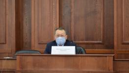 Судья по делу Челаха получил новую должность в Павлодарской области