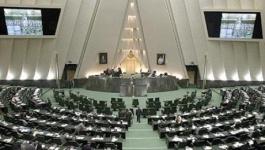Неизвестный открыл стрельбу в иранском парламенте