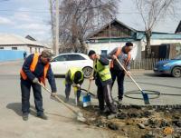 В Павлодаре ямы на дорогах начнут устранять с середины апреля
