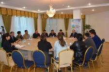 Гражданин Польши, планирующий строить завод в Павлодарской области, поблагодарил местных борцов с коррупцией за помощь