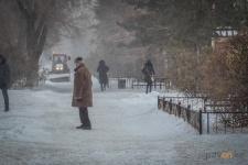 Глубокое обморожение получил мужчина в селе Кенжеколь