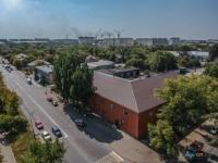 Павлодарские экологи собираются ставить вопрос о закрытии чадящей бани на Камзина