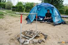 В Павлодаре открылся сезон пришкольных лагерей