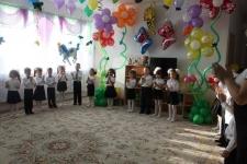 125 дошколят в Аксу получили путевки в детский сад