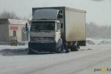 Сотрудники департамента ЧС на загородных трассах Прииртышья спасли 14 человек