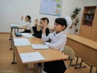 Все павлодарские школы решили перейти на пятидневную учебную неделю
