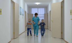 Павлодарский психоневрологический центр для детей переедет на Усолку