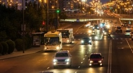 В Астане появятся ночные автобусные маршруты