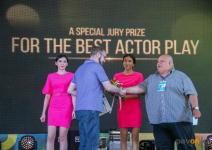 В Павлодарезавершился кинофестиваль«ErtisCinema»