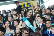 В этом году в российские вузы поступило 16% выпускников школ Павлодарской области