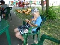 В Павлодаре прошла акция «Летний читальный зал»