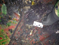 34-летний мужчина погиб в пожаре на Втором Павлодаре