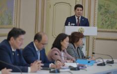 В этом году обеспеченность жильем в Павлодарской области планируют довести до 22,9 кв. м на человека