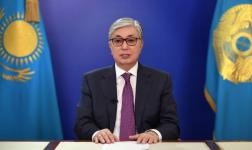 В Республике Казахстан назначены внеочередные выборы Президента