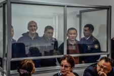 Журналист Ярослав Голышкин приговорен к 8 годам строгого режима