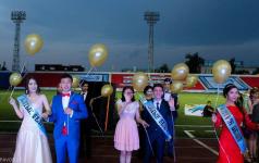 858 выпускников школ Павлодарской области получили в этом году образовательные гранты