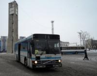 Автобусы и трамваи с 10 апреля начнут возить павлодарцев на дачи