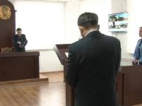 Директора павлодарского филиала «Фитосанитарии» осудили за мошенничество