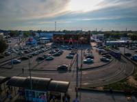 Три переезда через трамвайные пути отремонтируют в Павлодаре в этом году
