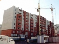 В Павлодарской области в 2014 году сдадут 12 жилых многоэтажек