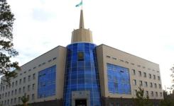 Назначен новый заместитель прокурора Павлодарской области