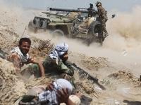 В Сирии произошла вторая эскалация конфликта