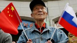 Китай обозначил Сибирь как КНР в политическом ролике (видео)
