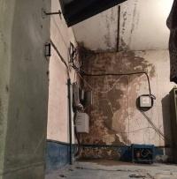 В домах павлодарцев вода заливает лифтовые и кабельные шахты