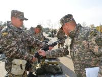 Тотальная проверка боеготовности началась в казахстанской армии