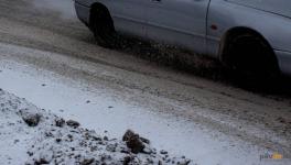 Еще об одном гонщике-пенсионере рассказали павлодарские полицейские