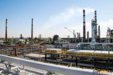 Радиологическая обстановка на Павлодарском нефтехимическом заводе в норме, и населению ничего не угрожает