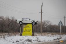 В Павлодарской области в ДТП погибло свыше 50 человек
