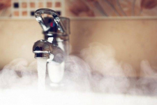 Горячую воду во все павлодарские многоэтажки подадут до начала отопительного сезона