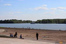 В Павлодаре готовятся к открытию купального сезона