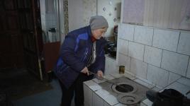 Cотни павлодарских семей замерзают в своих домах