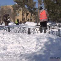 Наемные работники подрядной организации ЖКХ пожаловались на задержку зарплаты