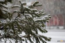 Снежная и морозная погода ждет павлодарцев в ближайшие дни