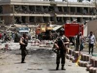 Число жертв взрыва в Кабуле достигло 100 человек