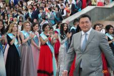 В Павлодарской области решают, как проводить выпускные для школьников в этом году