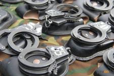 Двенадцать уголовных преступников задержали павлодарские полицейские во время оперативно-профилактического мероприятия