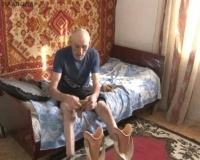 Александр Угаров: «Я ушел по морозу в одних носках»