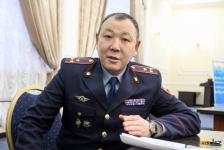 """Жаскайрат Каиров: """"Карантин нужно соблюдать не для полиции"""""""