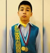 Павлодарские школьники завоевали золото и серебро сразу в двух Международных математических олимпиадах