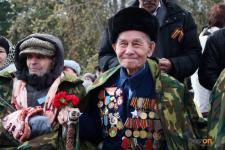 В Павлодаре осталось в живых 52 ветерана Великой Отечественной войны