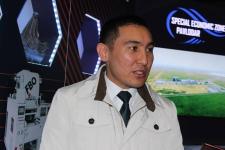 Павлодарская СЭЗ стала официальным представителем World Free Zones Organization в странах Средней Азии